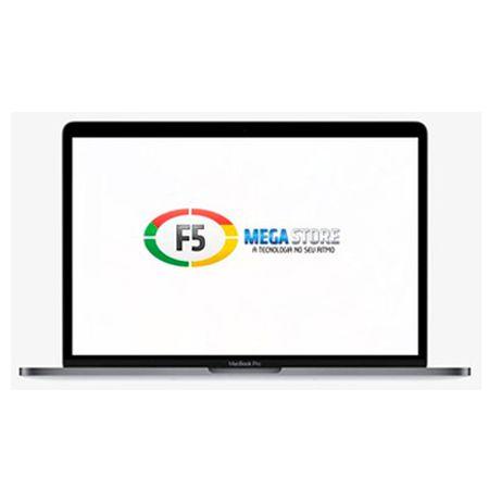 MacBook Pro MNQF2PO/A Touch Bar Tela Retina 13 Led Intel Core i5 8gb SSD 512GB Cinza Espacial