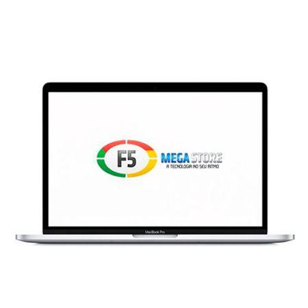MacBook PRO MLVP2D/A Touch Bar Tela Retina 13 Led Intel Core i5 8GB SSD 256GB Prata