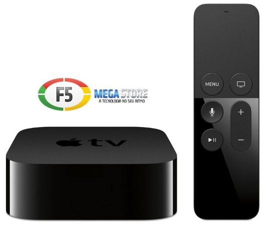 Apple TV 64GB MLNC2