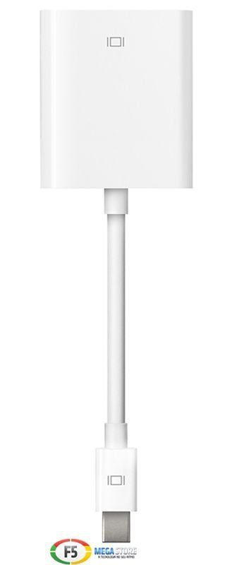 Adaptador Apple Mini DisplayPort MB572 para VGA