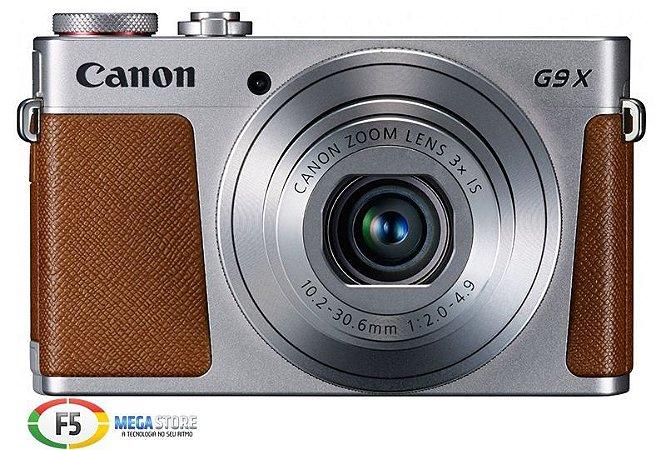 Camera Canon PowerShot G9 X