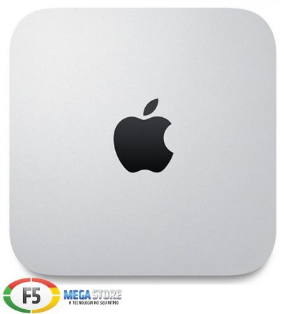 Mac Mini MGEM2E/A Intel Core i5 4GB HD 500GB Mac OS X Yosemite