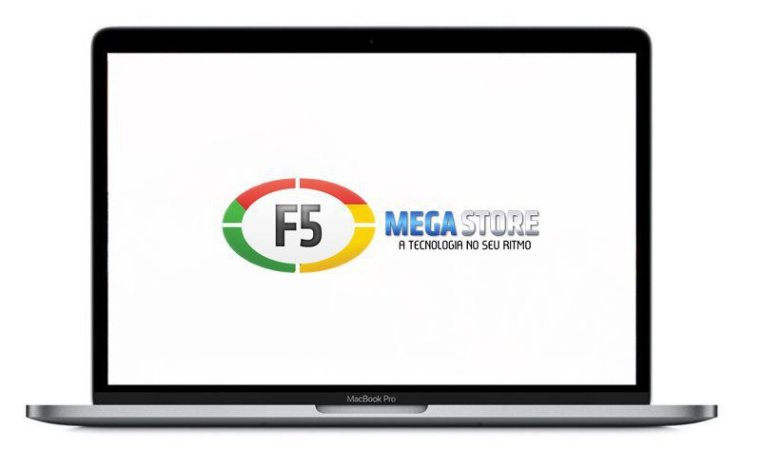 MacBook PRO MLH42 Touch Bar Tela Retina 15 LED Intel Core i7 16GB SSD 512GB Cinza Espacial