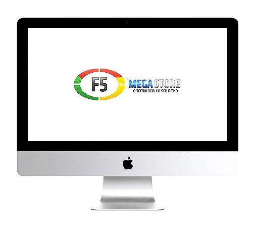 iMac MMQA2 Tela 21.5 Polegadas LED i5-2.3Ghz 8GB HD 1TB 2017