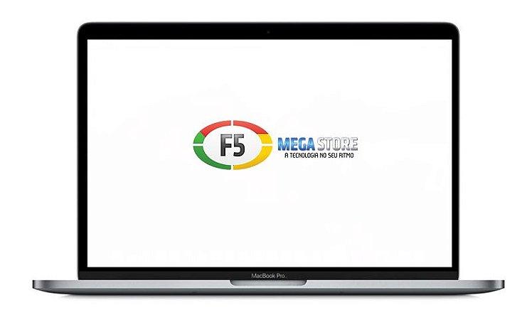 MacBook PRO MPXT2 Tela Retina 13 LED i5 8GB SSD 256GB 2017 Cinza Espacial