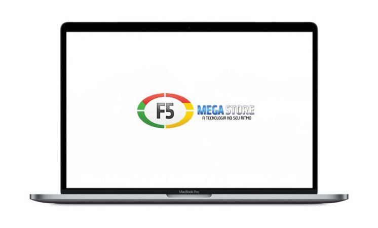 MacBook Pro MPTT2 Touch Bar Tela Retina 15 LED Intel Core i7 16GB SSD 512GB 2017 Cinza Espacial