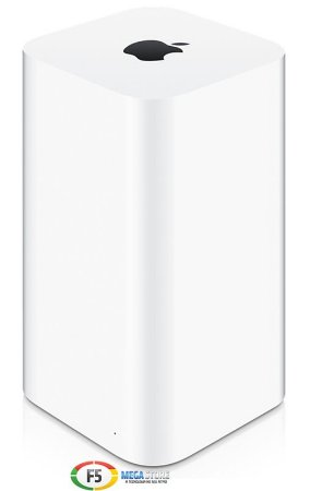 Roteador Base Station AirPort Extreme ME918