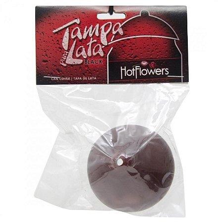 Tampa Para Latinha Seio Chocolate