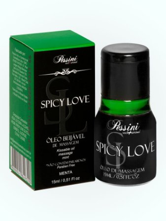 Spicy Love Menta