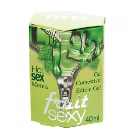 Fruit Sex Hot Menta