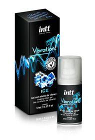 Vibration Power Ice