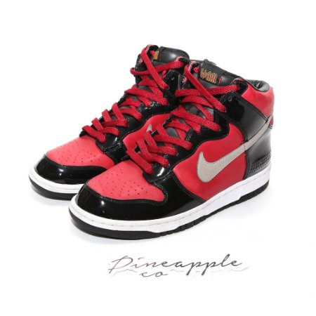 "Nike Dunk High ""DJ AM"""