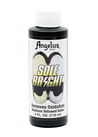 Angelus Brand - Clareador de Sola (Sole Bright)