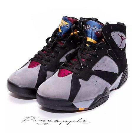 """Nike Air Jordan 7 Retro """"Bordeaux"""" (2011)"""