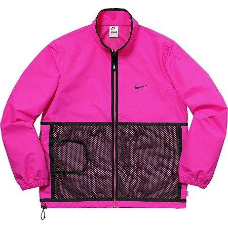 937d92f98a99b Nike x Supreme - Jaqueta Trail Running