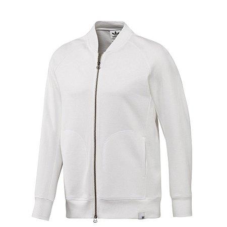 """adidas - Moletom XbyO """"White"""""""
