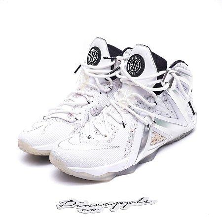 Nike LeBron 12 Elite SP x Pigalle