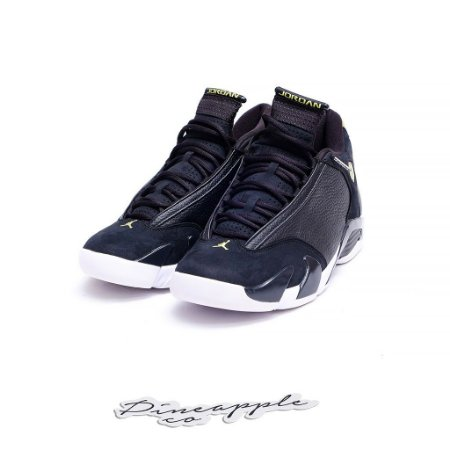 "Nike Air Jordan 14 Retro ""Indiglo"""