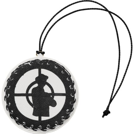 ENCOMENDA - Supreme x UNDERCOVER x Public Enemy - Bolsa Medallion Pouch