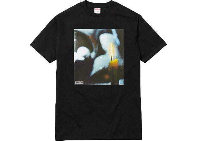 ENCOMENDA - SUPREME - Camiseta Candle