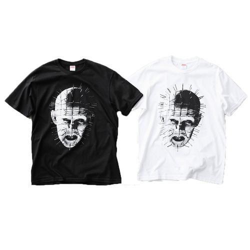 ENCOMENDA - Supreme x Hellraiser - Camiseta Pinhead
