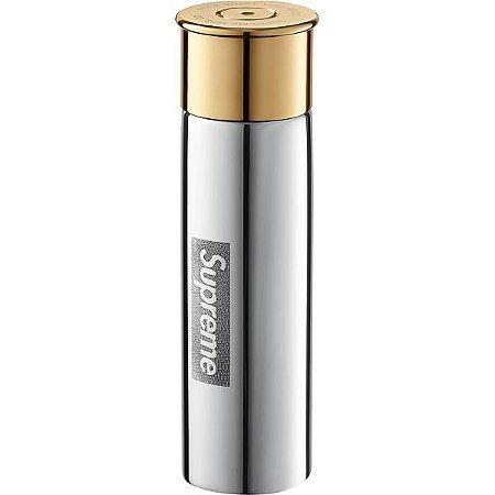 Supreme - Garrafa Cartridge Inoxidável