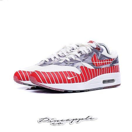 """Nike Air Max 1 x Wasafu """"Los Primeros"""" - USADO -"""