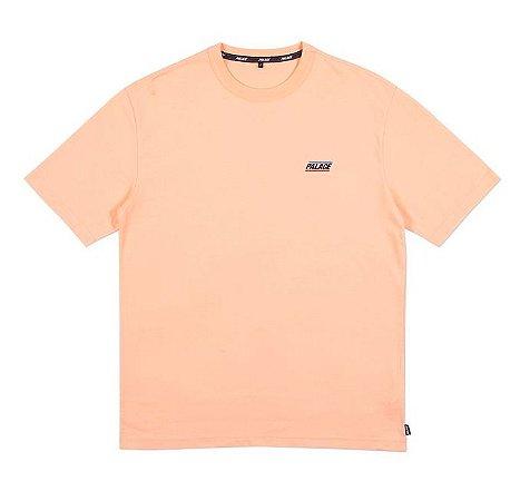 ENCOMENDA - PALACE - Camiseta Basically A