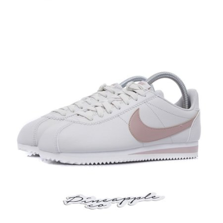 "Nike Cortez Leather ""Particle Pink"""