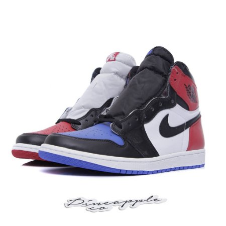 "Nike Air Jordan 1 Retro ""Top 3"""