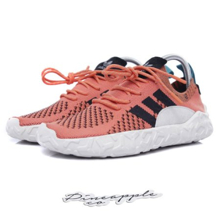 "adidas Atric F/22 PK ""Trace Orange"""