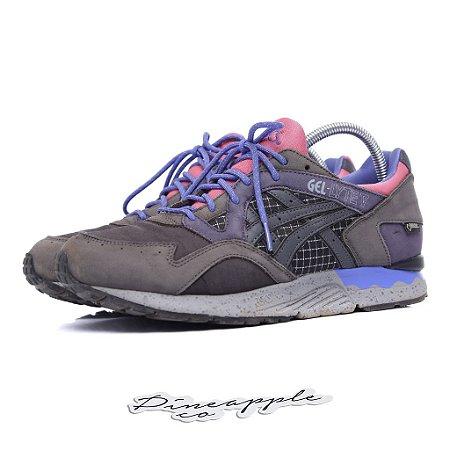 "Asics Gel Lyte V x Packer Shoes x Gore-Tex ""Charcoal"""