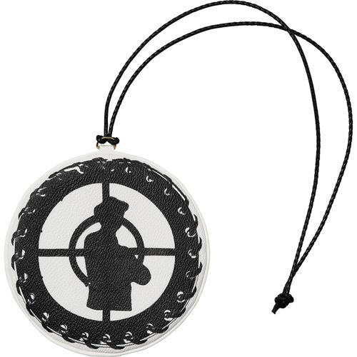"Supreme x UNDERCOVER x Public Enemy - Bolsa Medallion ""White"""