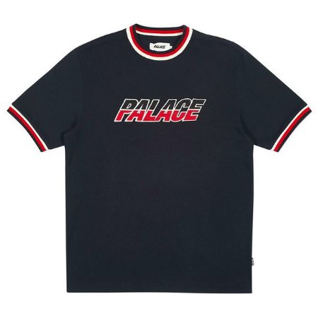 ENCOMENDA - PALACE - Camiseta Split Handle