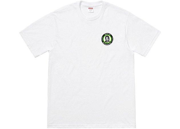 """SUPREME - Camiseta  MLK Dream """"White"""""""
