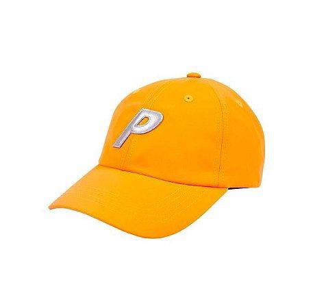 "PALACE - Boné Hi-Vis P 6-Panel ""Orange"""