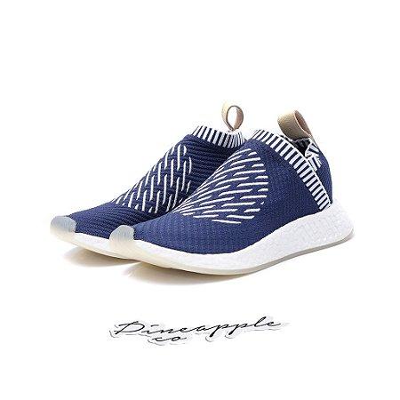 "adidas NMD CS2 PK Ronin Pack ""Navy"""