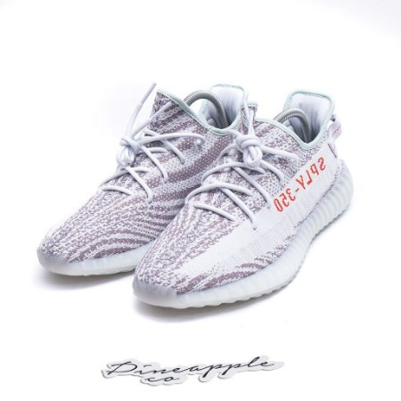 "adidas Yeezy Boost 350 v2 ""Blue Tint"" -NOVO-"