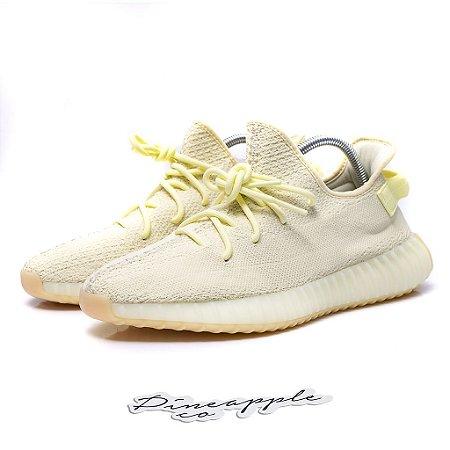 "adidas Yeezy Boost 350 v2 ""Butter"" -NOVO-"