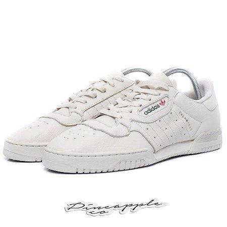"adidas Yeezy Powerphase Calabasas ""Core White"""