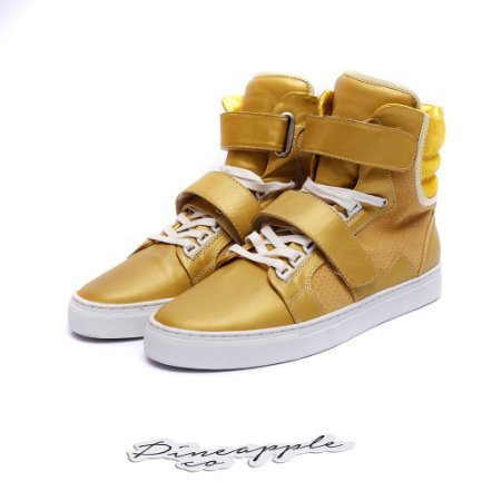 """Android Homme Propulsiono Hi """"Gold"""""""