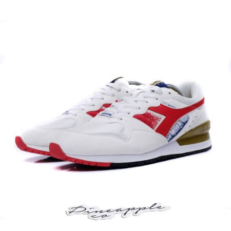 "Diadora Intrepid x Concepts ""From Seoul To Rio"""