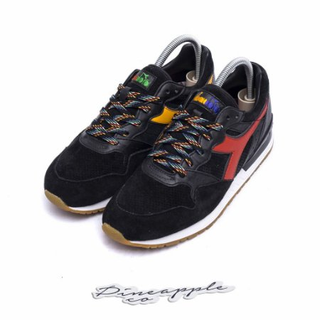 "Diadora Intrepid x Packer Shoes ""From Seoul To Rio"""