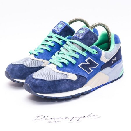 "New Balance ML999OBB ""Urban Exploration Pack"""