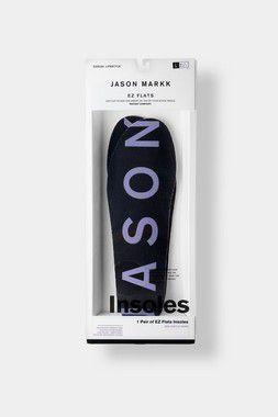 Jason Markk - Palmilha Flats