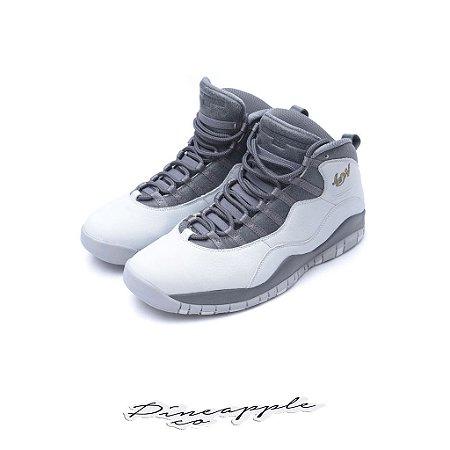 """Nike Air Jordan 10 Retro """"London"""""""