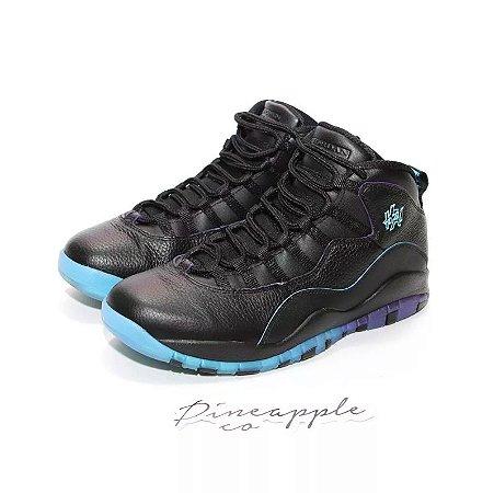 """Nike Air Jordan 10 Retro """"Shanghai"""""""
