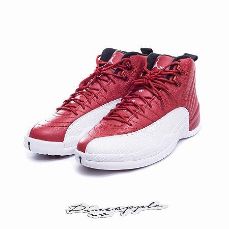"Nike Air Jordan 12 Retro ""Gym Red"""