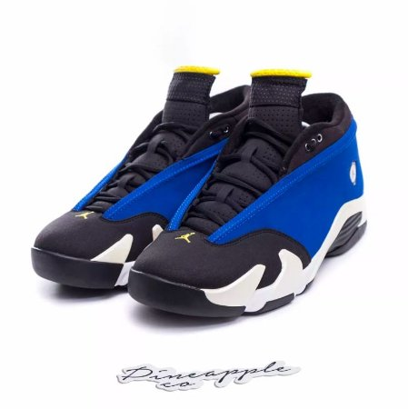 "Nike Air Jordan 14 Retro Low ""Laney"""
