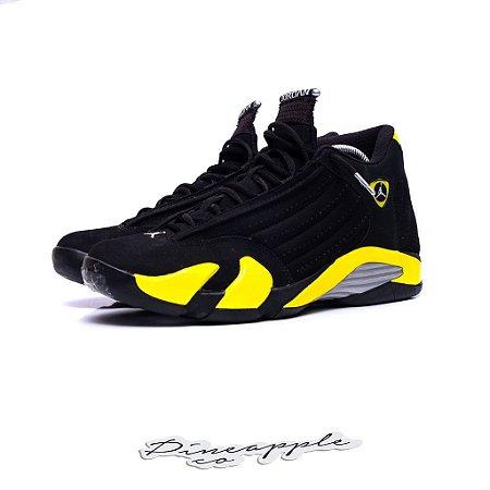 "Nike Air Jordan 14 Retro ""Thunder"""